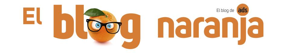El blog naranja