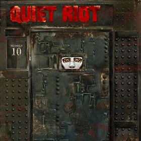 Quiet Riot - '10' CD Review (RSM Records)