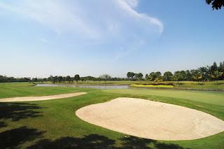 Jababeka Golf & Country Club