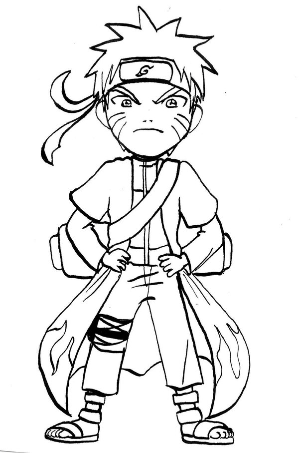Dibujos De Naruto Para Imprimir. Cheap Naruto Dibujo Para Colorear ...