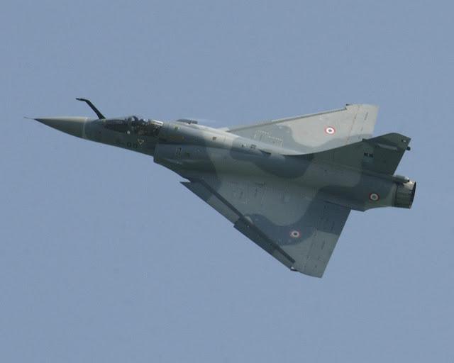 Mirage 2000