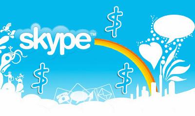 72 Евро на халяву от Skype