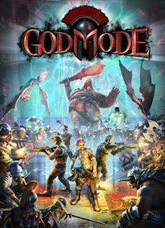 Free Download God Mode 2013 Full Version (PC)