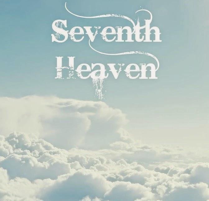 Мое седьмое небо!:)