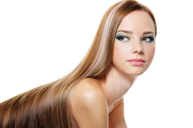 Makanan Sehat Untuk Membantu Pertumbuhan Rambut