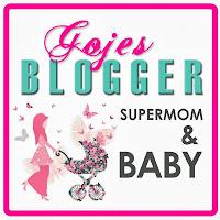 Gojes Blogger Supermom & Baby