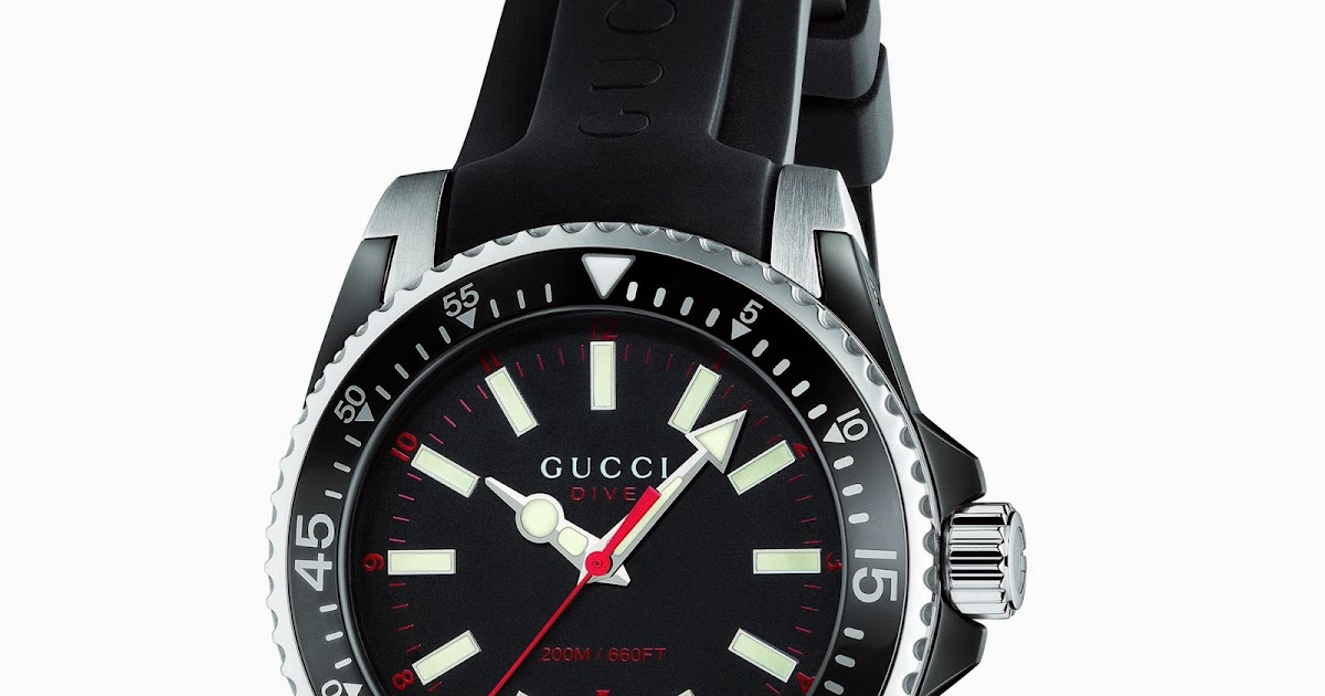 how to adjust gucci watch time