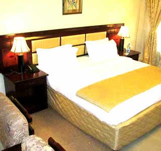 De Renaissance Hotel, Ikeja, Mini Suites