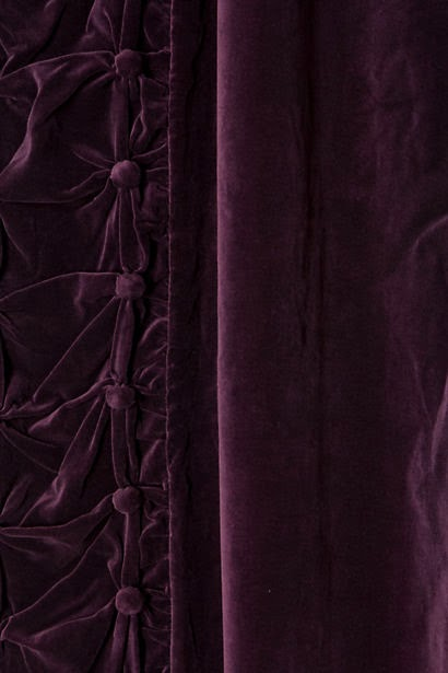 Baroque In Babylon I Am In Love With Aubergine