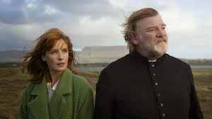Calvary: Kelly Reilly and Brendan Gleeson| A Constantly Racing Mind