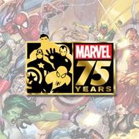 Marvel nos recuerda su 75 aniversario con un bonito tráiler