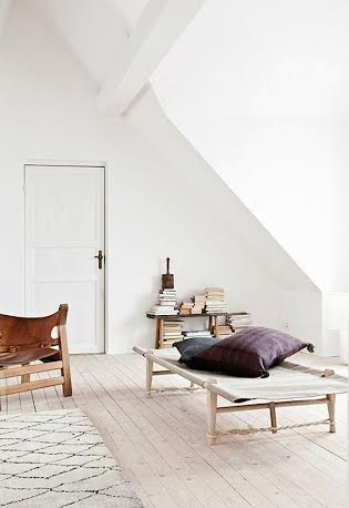 Skovshoved Møbelfabrik_Daybed__savbriks_dansk design @houseofbk.com
