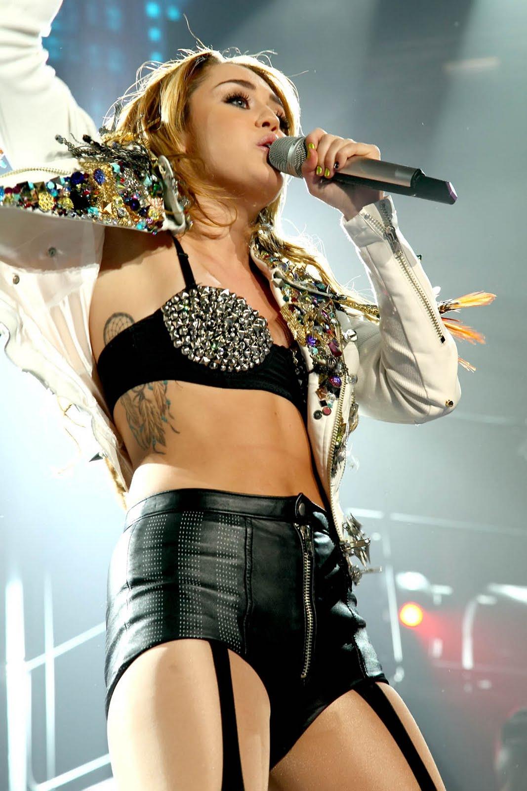 Consider, Miley cyrus upskirt concert
