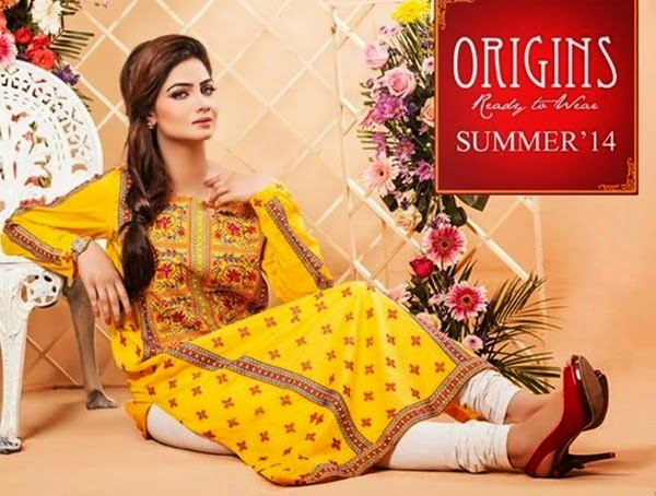 Origins Summer Collection 2014