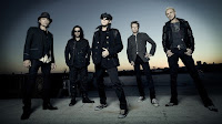 Lirik Dan Kunci Gitar Lagu Scorpions - Always Somewhere