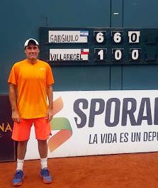 """ITF SENIORS GRADO """"A"""" PERU - SE DEFINEN LOS MEJORES"""