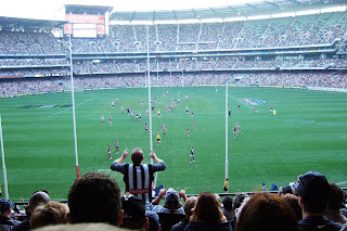 AFL Grand Finals Series 2011 : Introduction - AFL Football