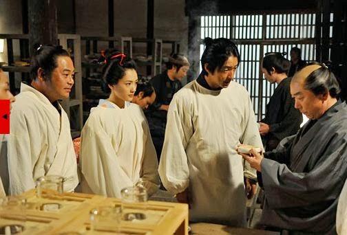 Phim Bác Sĩ Jin