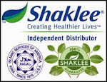 Hi!, I'm Nor Murni Fairouz bt Rafingi, Your Shaklee Independent Distributor      (ID 910014)