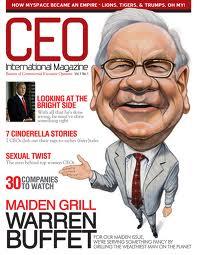 10 CEO Terbaik di Dunia Versi Baron