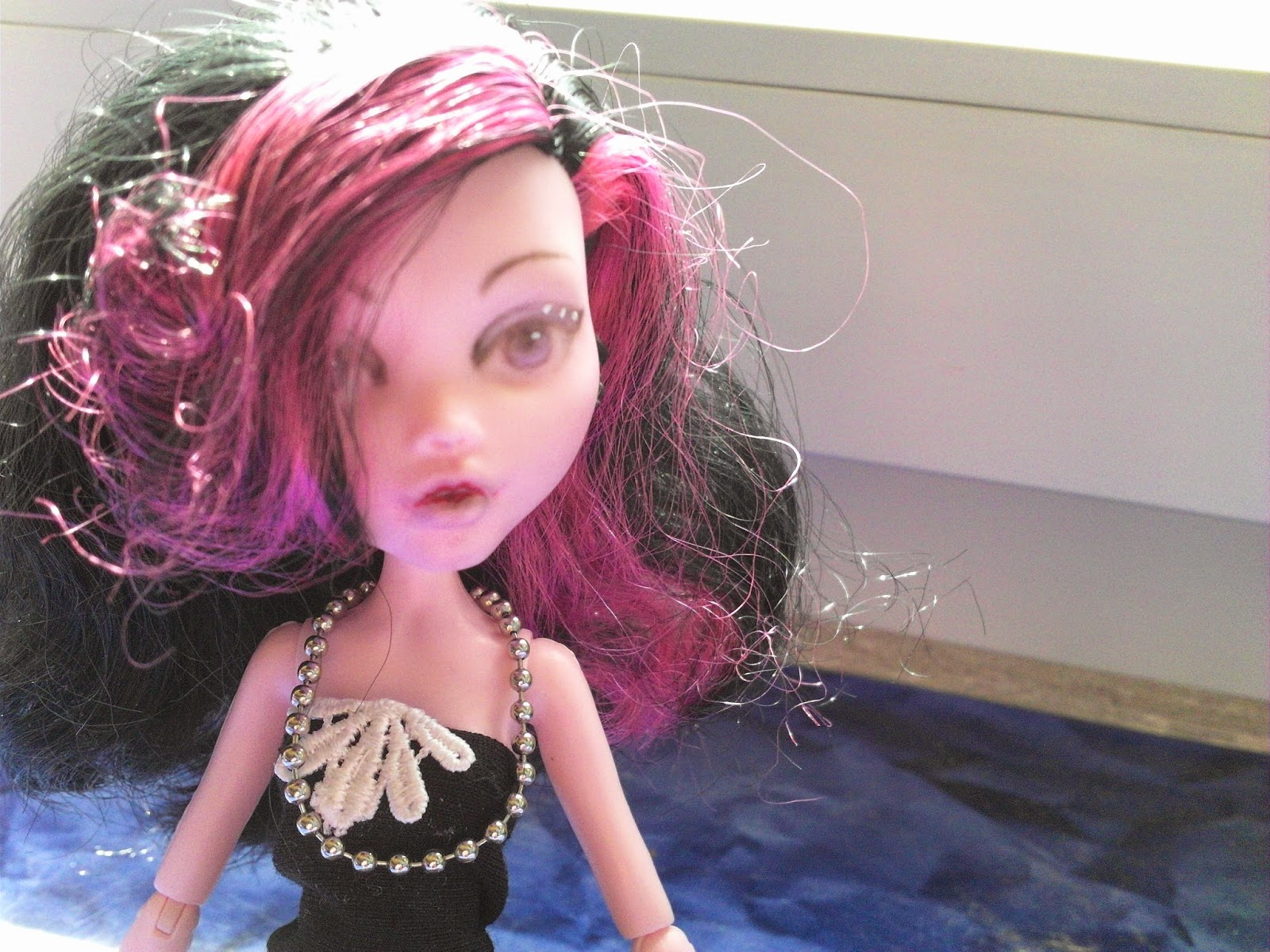 Monster High - Doll remake