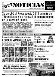 TAPA 17 DE ENERO DE 2017