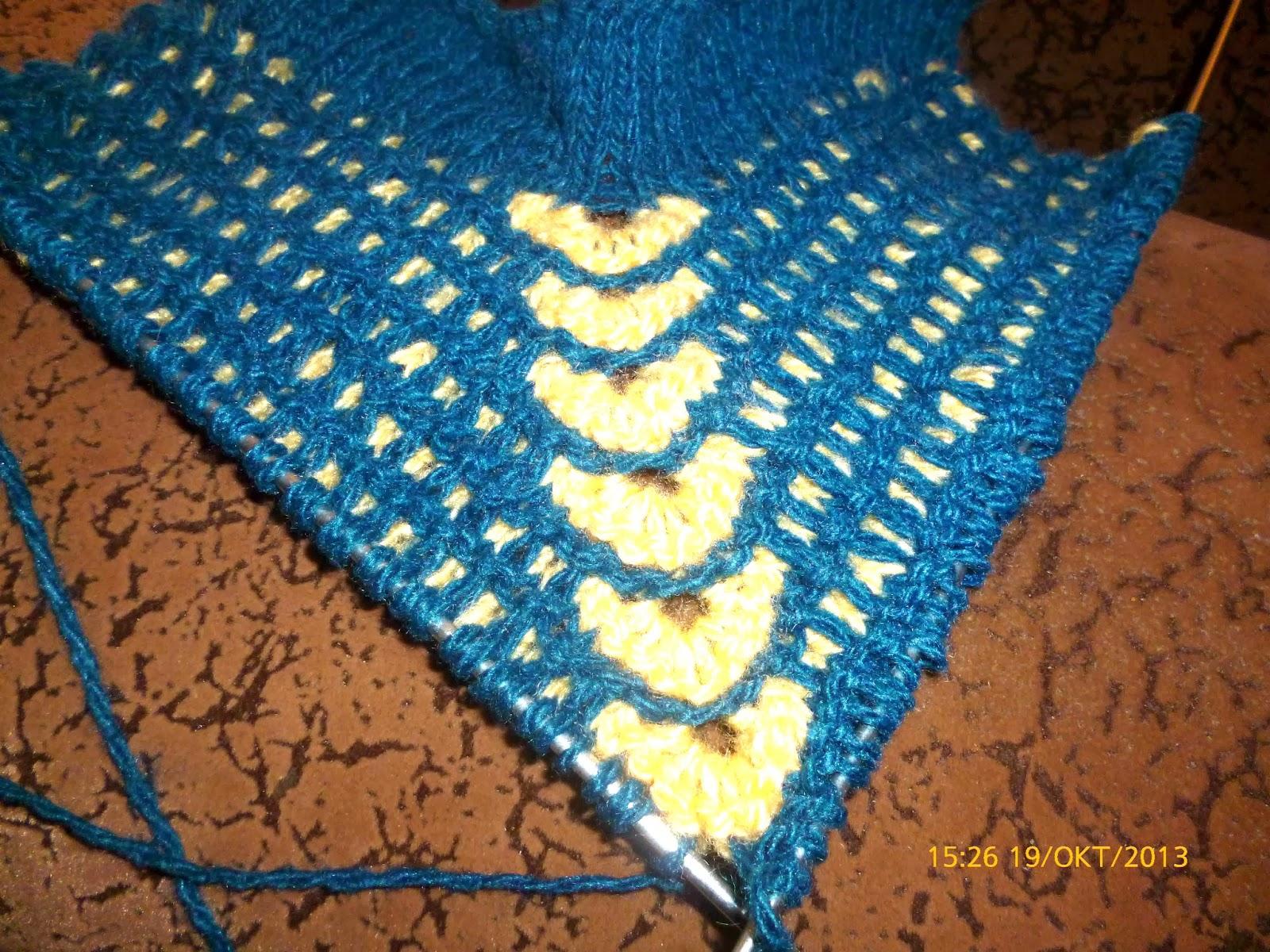 Вязание со светланой берсановой крючком