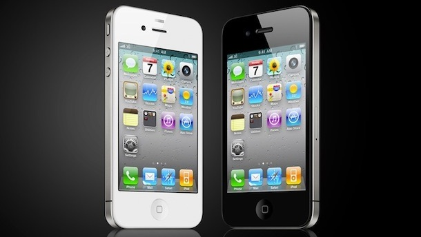 iphone 4s for Car