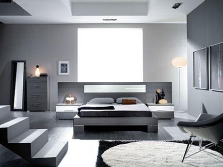 decoracion de interiores y mas nuevas tendencias en dormitorios modernos