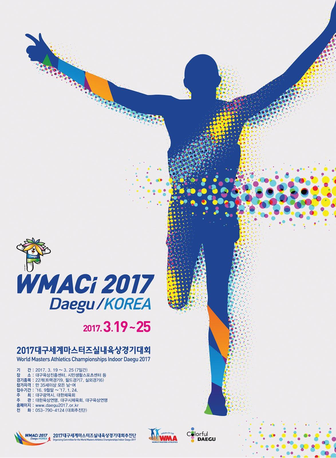 Mundial de Atletismo Veterano