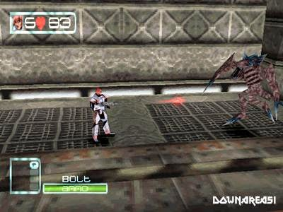 assault retribution ps1