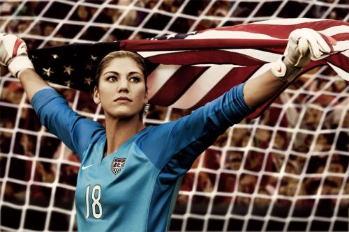 hope solo hot,hope solo black hair,hope solo saves,hope solo nike,hope solo boyfriend,Hope Solo : The HOT Goalkeeper