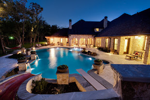 Gorgeous Pools Everyone Should Swim In