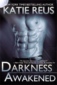 Darkness Series, #1
