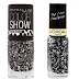 Maybelline Color Show Chalk Dust vs Loreal Paris Confetti Top Coat
