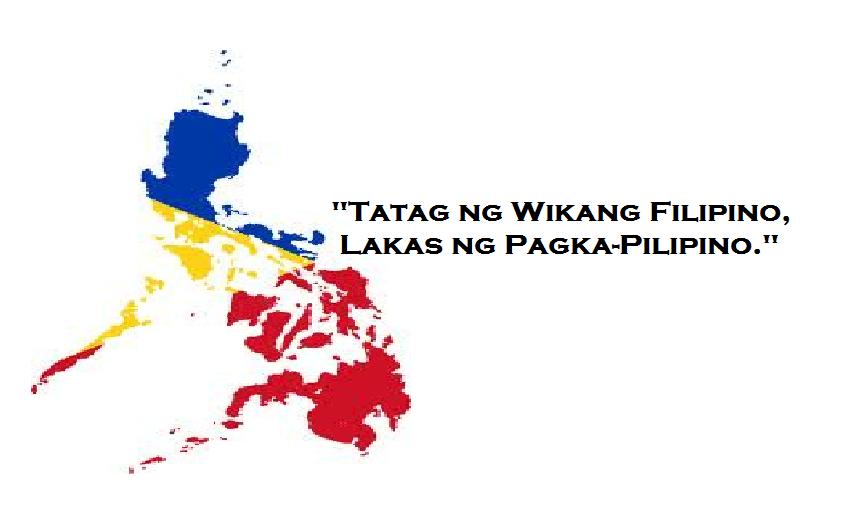 tatag ng wikang filipino lakas ng