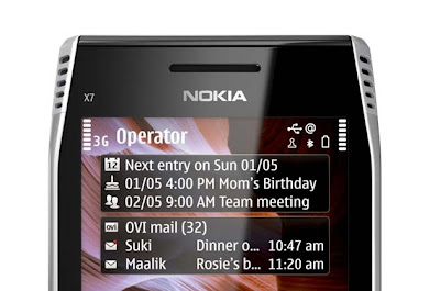 Nokia Anna phones,  Nokia X7,  Nokia E6, Tech, Science News, Technology News, Computer News, Gadget News, Mobile Tech News, Google Tech News, Science News