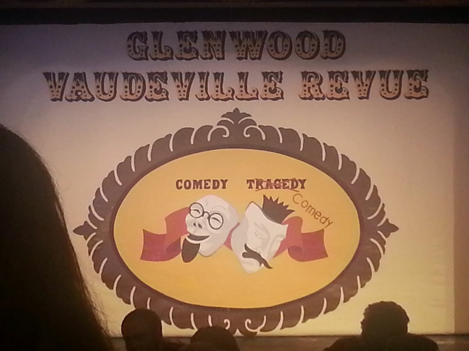 Activities near Aspen, Co - Glenwood Vaudeville Theater Review