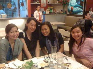 Trisha Sebastian | Discipleship Group