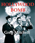 My Latest Book:  How the President and the Military Censored MGM's Anti-Nuke Epic!