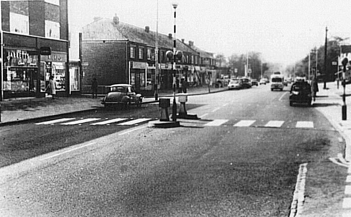 Drayton 1964