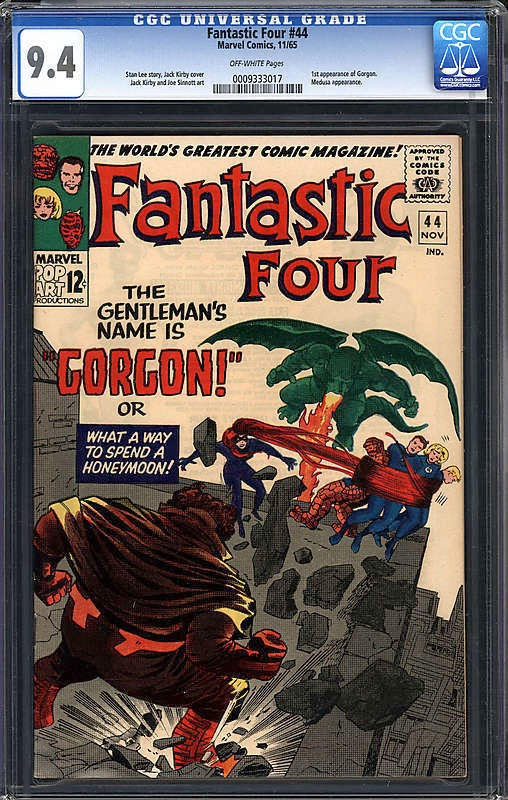 http://www.totalcomicmayhem.com/2014/10/fantastic-four-44-cgc-94-near-mint.html