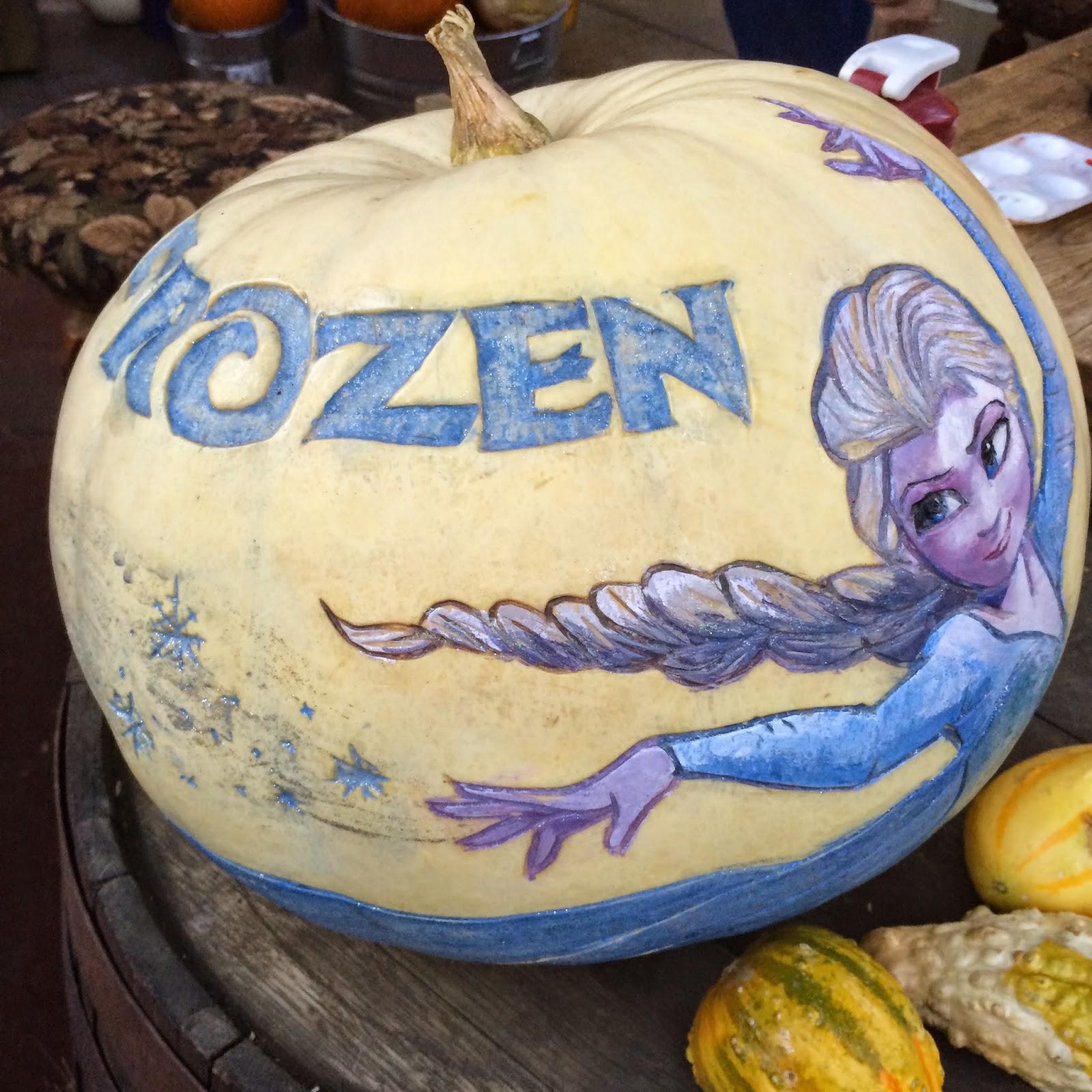 disney sisters disney pumpkins more halloweentime magic