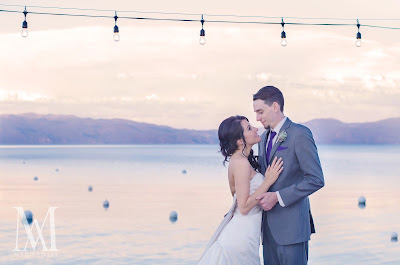 Lavender and Silver Rustic Tahoe Wedding l Marie Adair Photography, Take the Cake Event Planning, West Shore Cafe