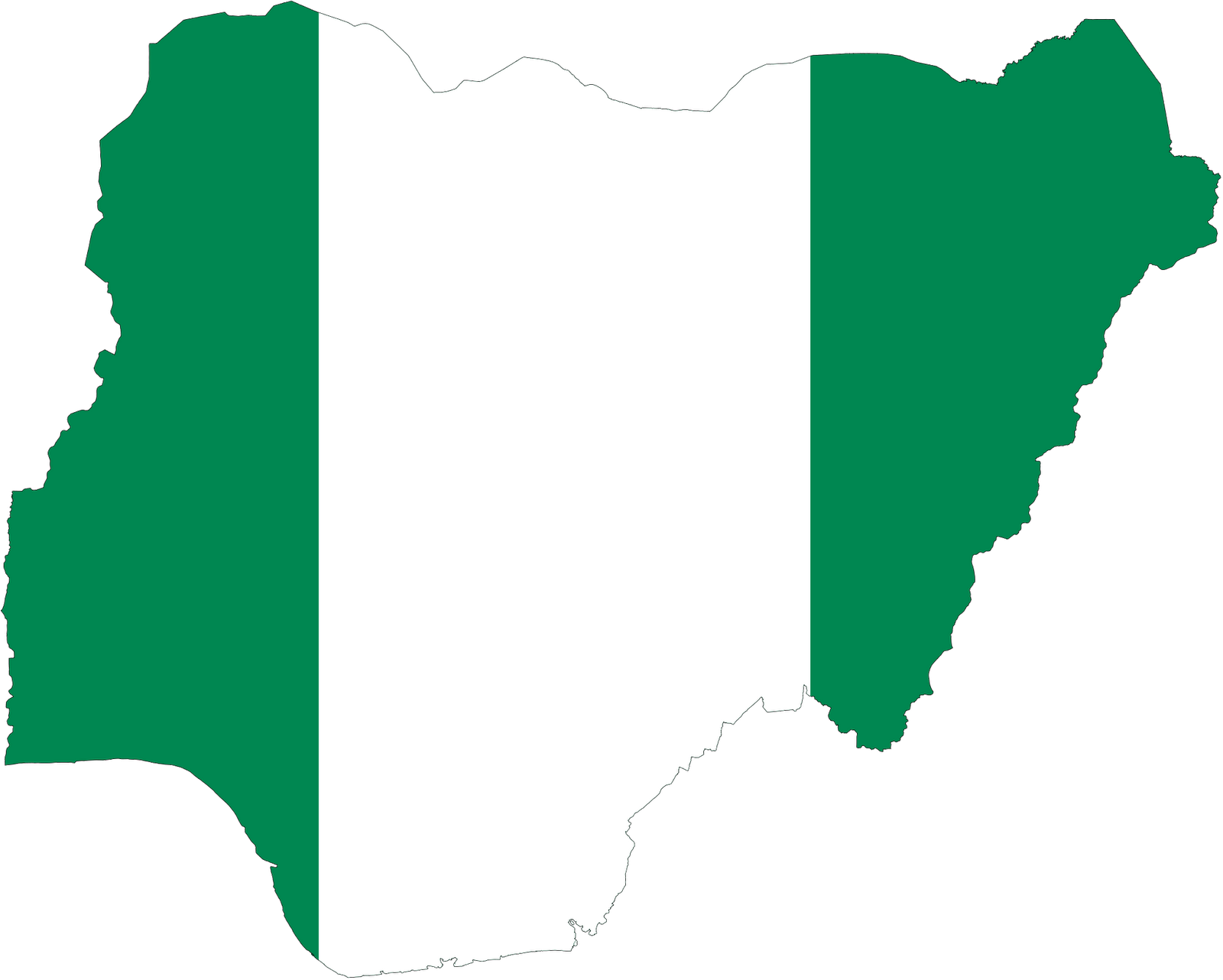 Country Flag Meaning Nigeria Flag Pictures