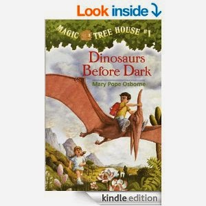 http://www.amazon.com/Magic-Tree-House-Dinosaurs-Stepping-ebook/dp/B003QMLHUG/ref=sr_1_6?ie=UTF8&qid=1404285666&sr=8-6&keywords=magic+tree+house