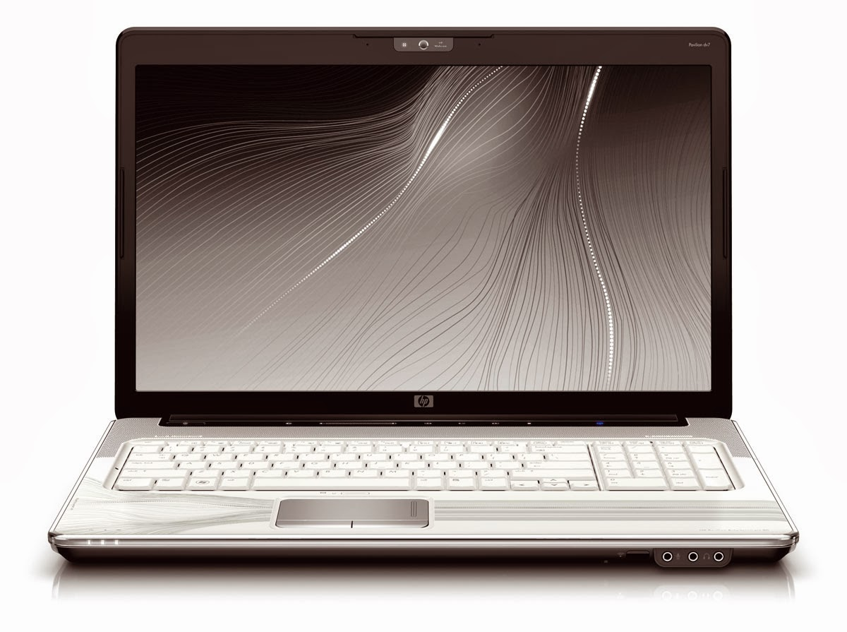 HP Pavilion dv7-3155ef Notebook Driver for Windows 7