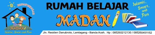 Rumah Belajar Madani