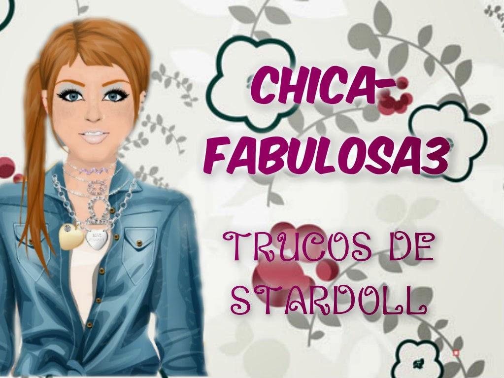 CHICA-FABULOSA3-TRUCOS DE STARDOLL