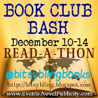 Book Club Bash Read-a-Thon